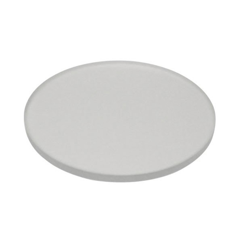 OPTIKA ST-043 Glass Stage Plate, 100mm Diameter