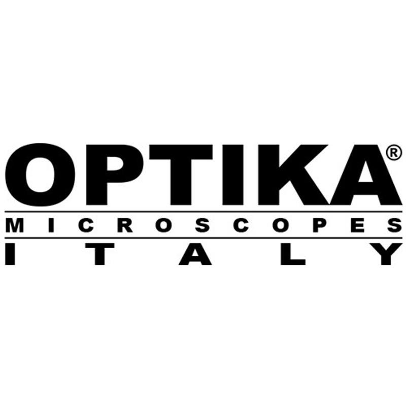 OPTIKA M-1124.1 Brightfield Condenser with Phase Slider Slot