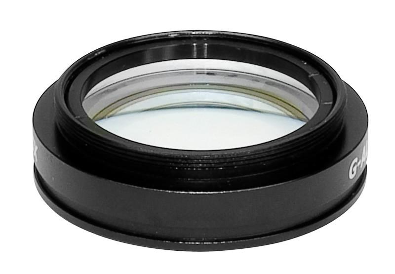 Scienscope ELZ-LA-05 0.5x Auxiliary Lens for ELZ Series