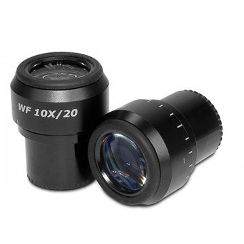 Scienscope NZ/ELZ-LE-W10 10x Eyepieces for NZ and ELZ Series (pair)