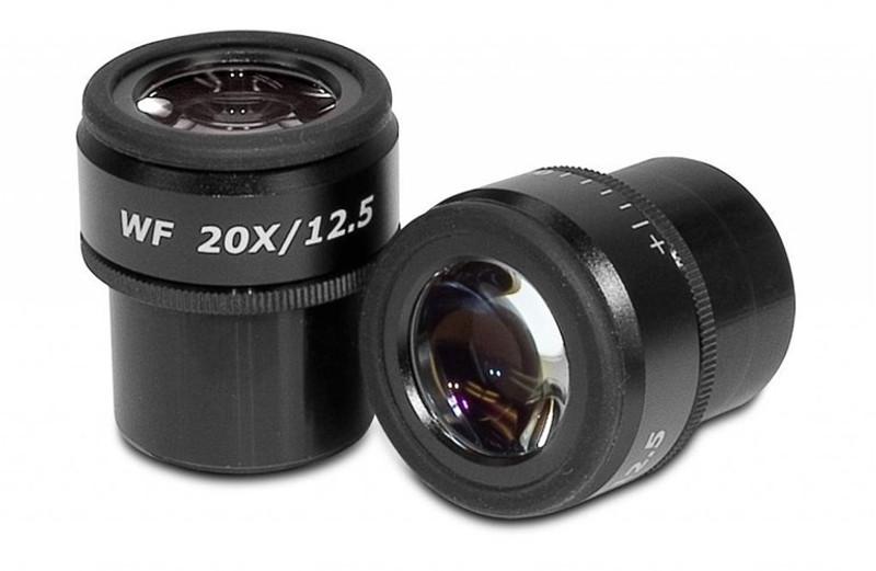 Scienscope NZ/ELZ-LE-W20 20x Focusable Eyepieces for NZ and ELZ Series (pair)