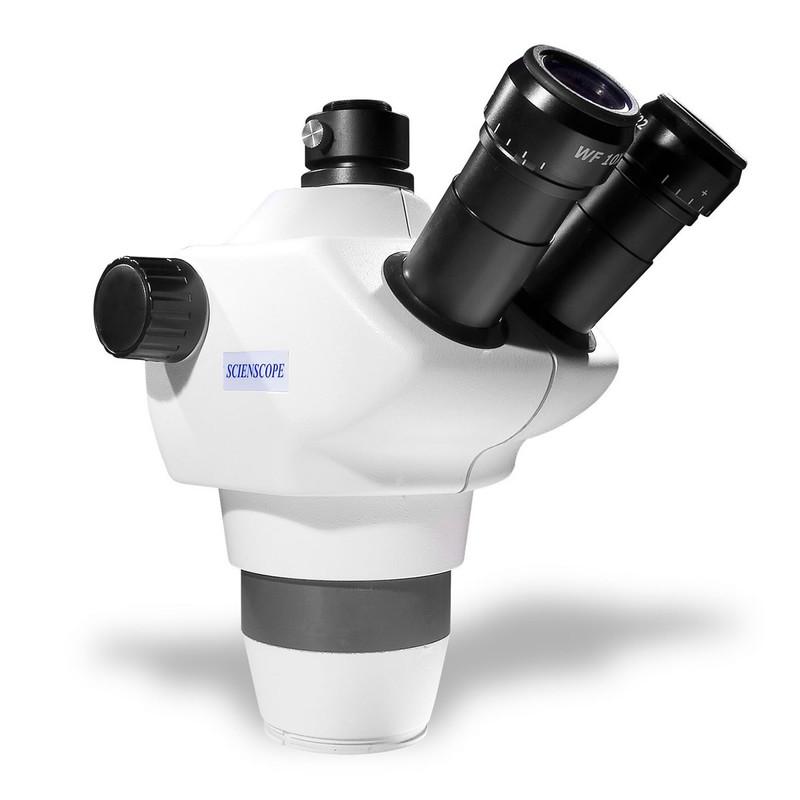 Scienscope NZ-BD-T3 NZ Stereo Zoom Trinocular Head
