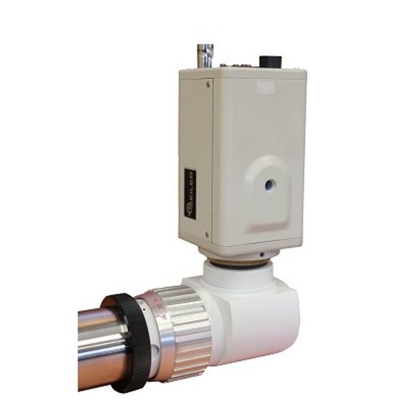 Seiler High Resolution CCD Color Camera