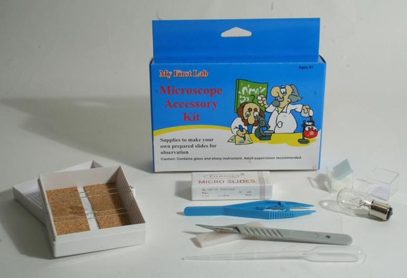 Microscope Accessory Kit