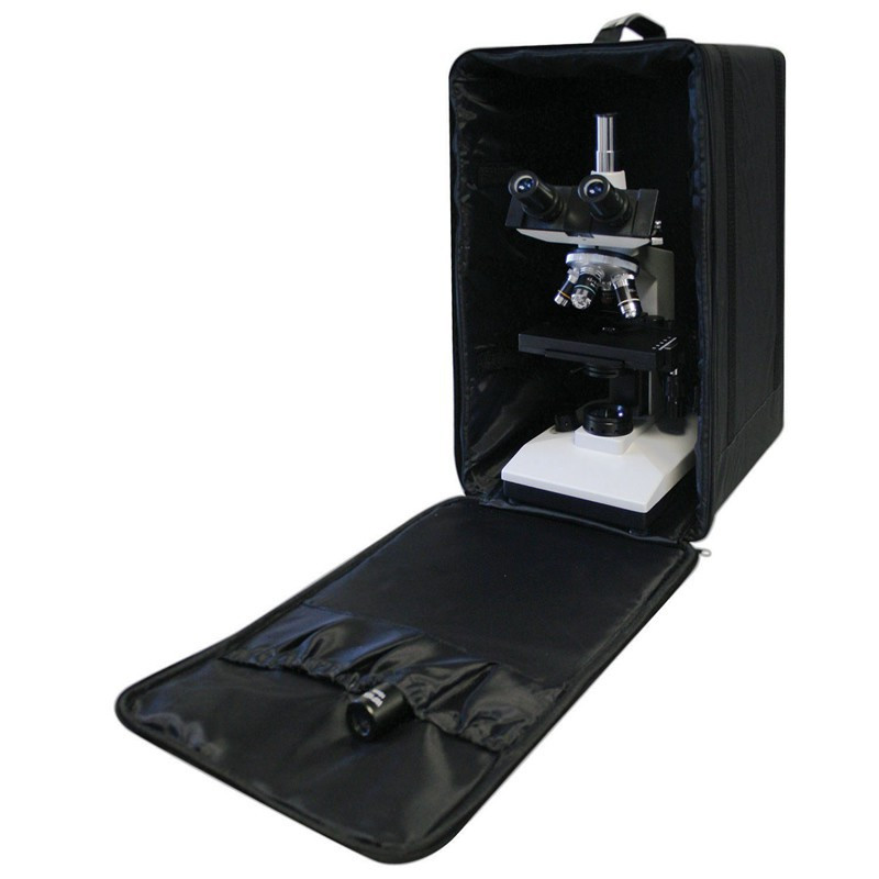 Large Microscope Carry Case