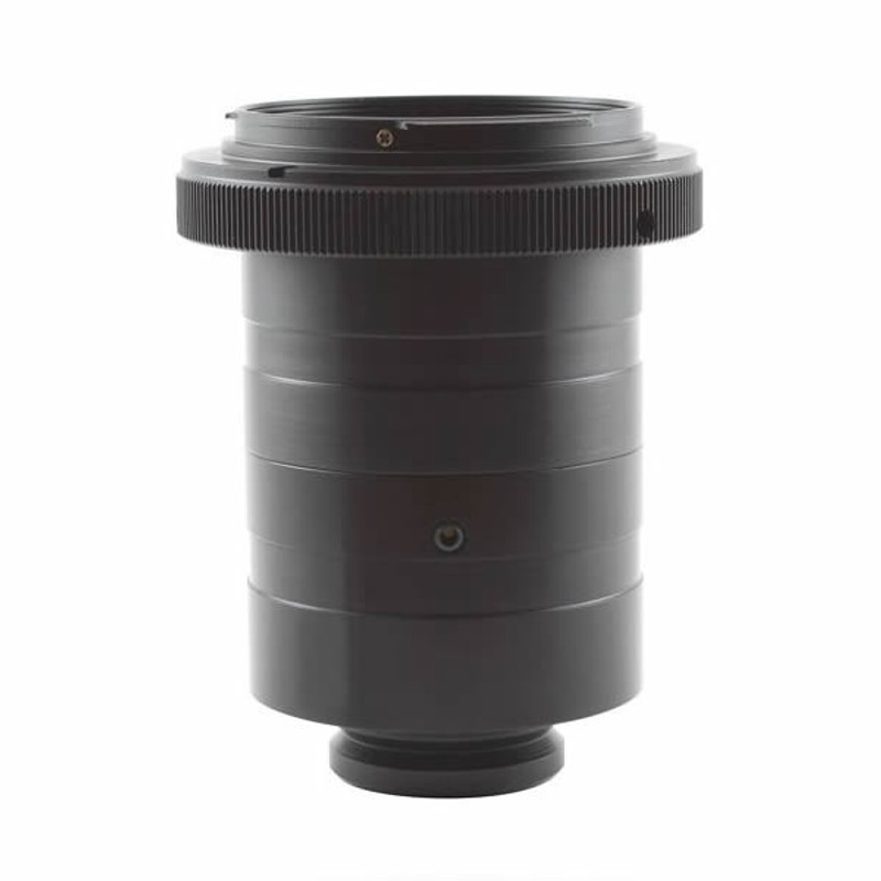 DE Large Format Coupler For Canon EOS To Zeiss 30mm Photoport, Dovetail