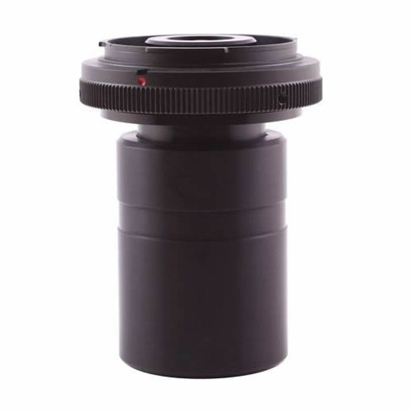 SS Standard Coupler For Sony AF-Mounted Camera To Wild (Leica) 25mm Diameter Photoport
