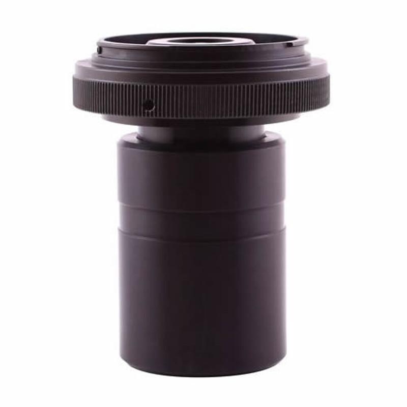 SE Standard Coupler For Canon EOS Camera To Wild (Leica) 25mm Diameter Photoport