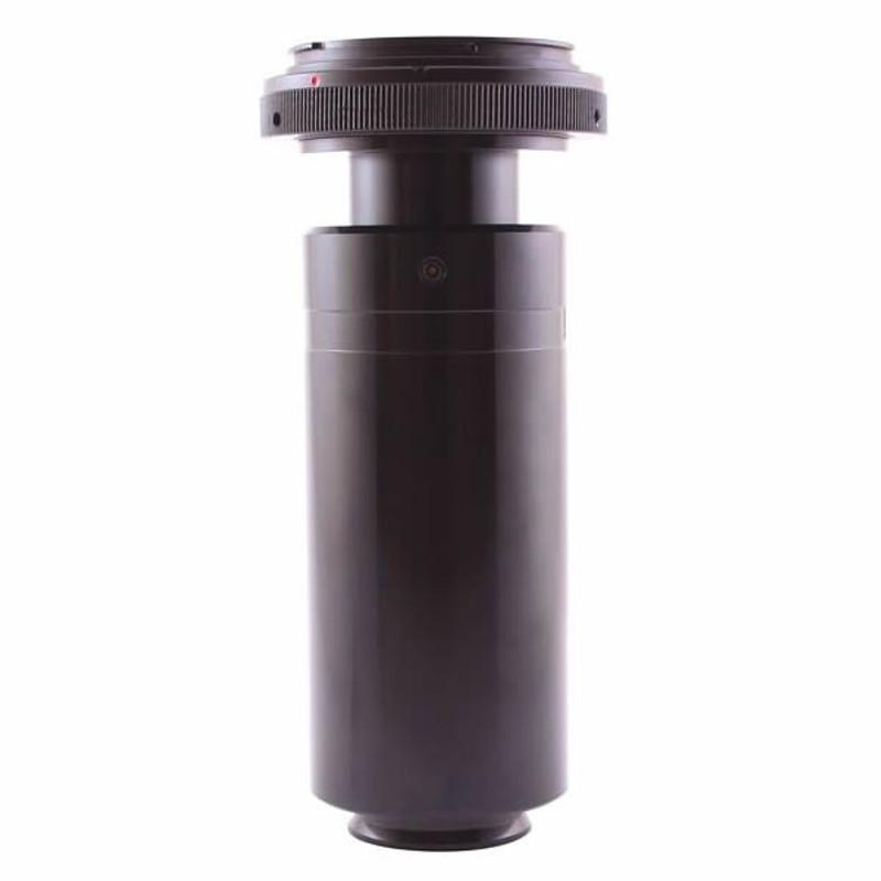 SE Standard Coupler For Canon EOS Camera To Leica 34.5mm Photoport, Dovetail