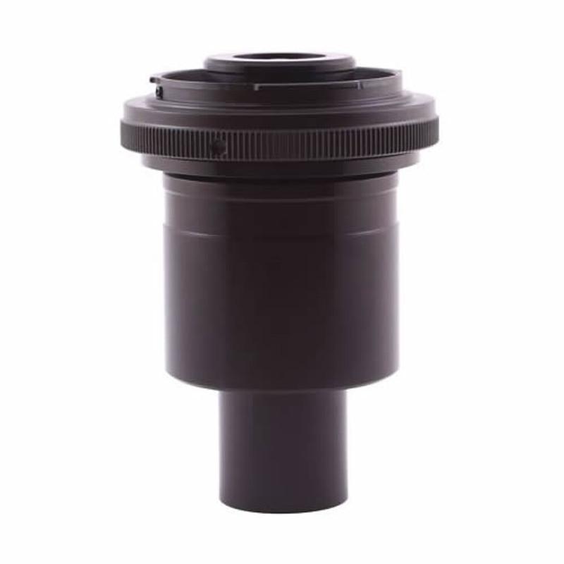 SF Standard Coupler For Nikon F-Mounted Camera To Nikon 23mm Photo Eyepiece Port