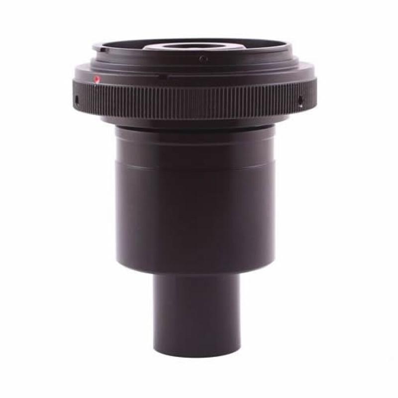 SE Standard Coupler For Canon EOS Camera To Nikon 23mm Photo Eyepiece Port