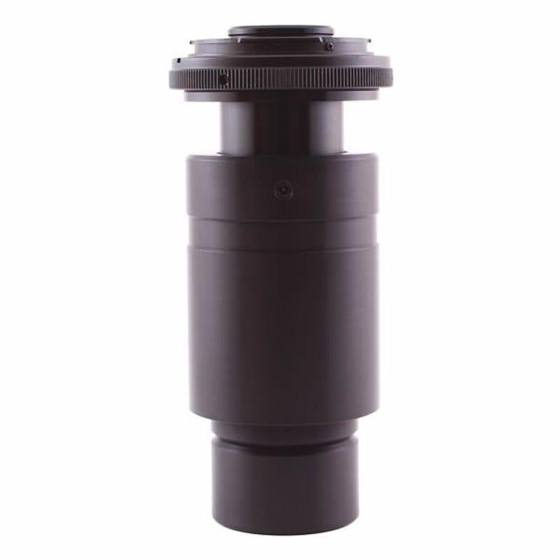 SF Standard Coupler For Nikon F-Mounted Camera To Nikon 38mm ISO Photoport