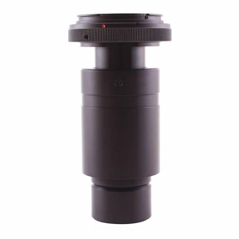 SE Standard Coupler For Canon EOS Camera To Nikon 38mm ISO Photoport