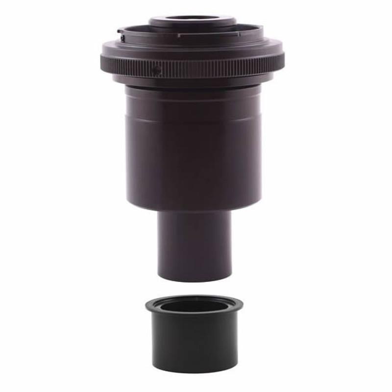 SF Standard Coupler For Nikon F-Mounted Camera To Nikon 30mm Photo Eyepiece Port