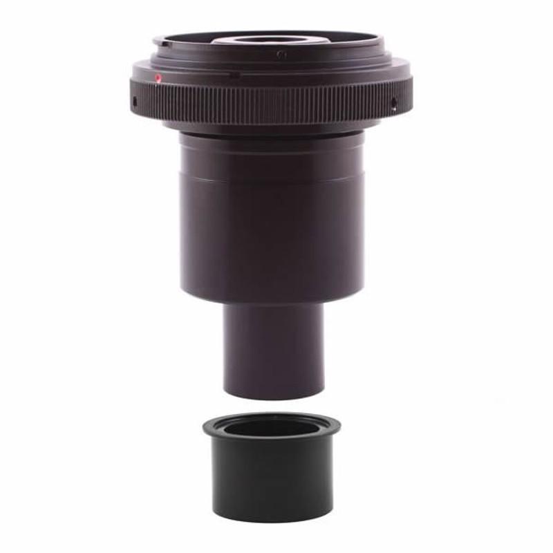SE Standard Coupler For Canon EOS Camera To Nikon 30mm Photo Eyepiece Port