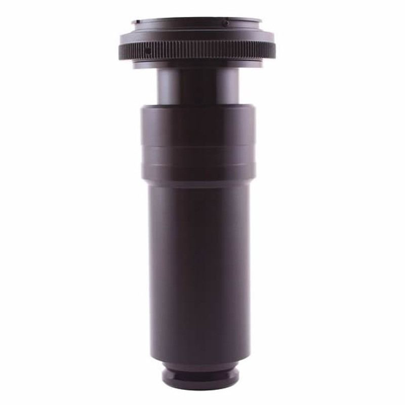 SS Standard Coupler For Sony AF-Mounted Camera To Zeiss 30mm Photoport, Dovetail