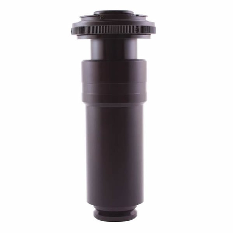SF Standard Coupler For Nikon F-Mounted Camera To Zeiss 30mm Photoport, Dovetail