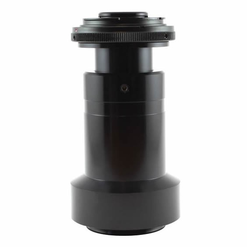 SF Standard Coupler For Nikon F-Mounted Camera To Zeiss 44mm Photoport, Dovetail