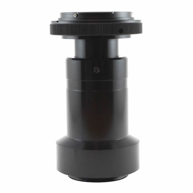 SE Standard Coupler For Canon EOS Camera To Zeiss 44mm Photoport, Dovetail
