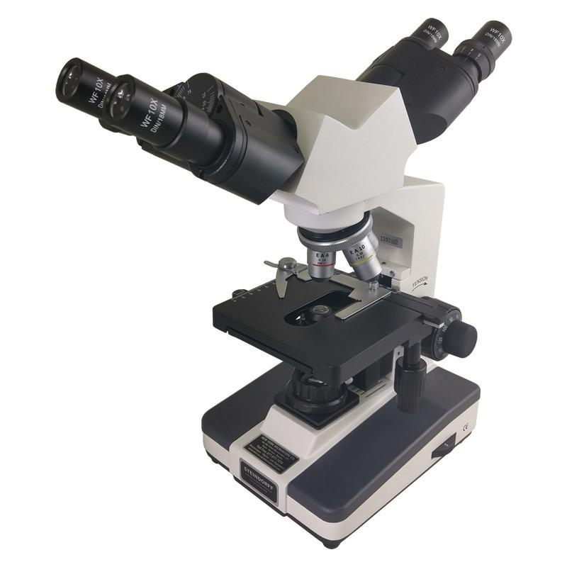 Steindorff S-1100 Dual View Teaching Microscope