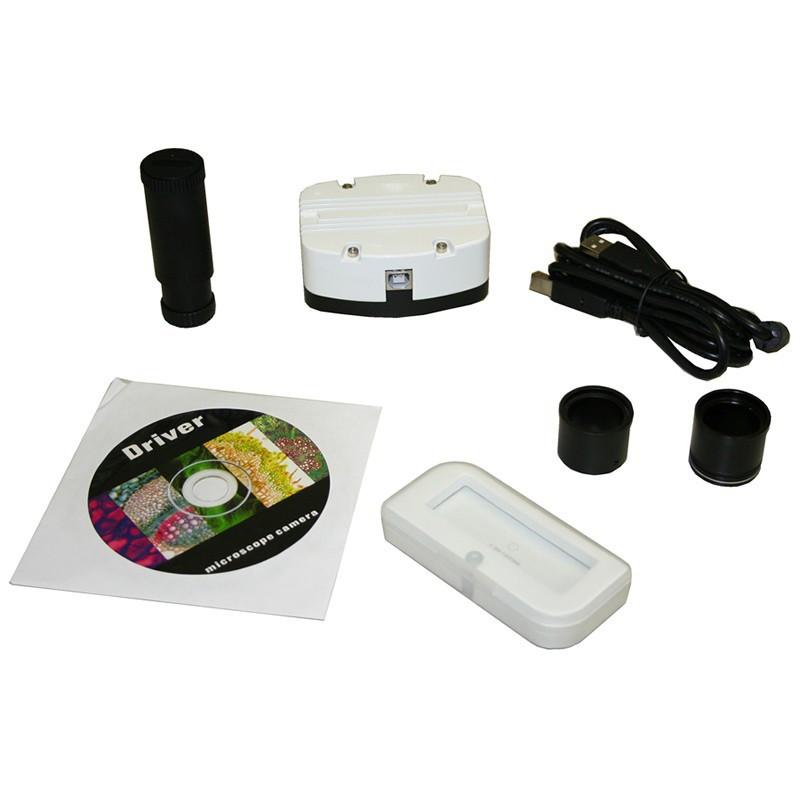 Steindorff ISH Digital Eyepiece Camera