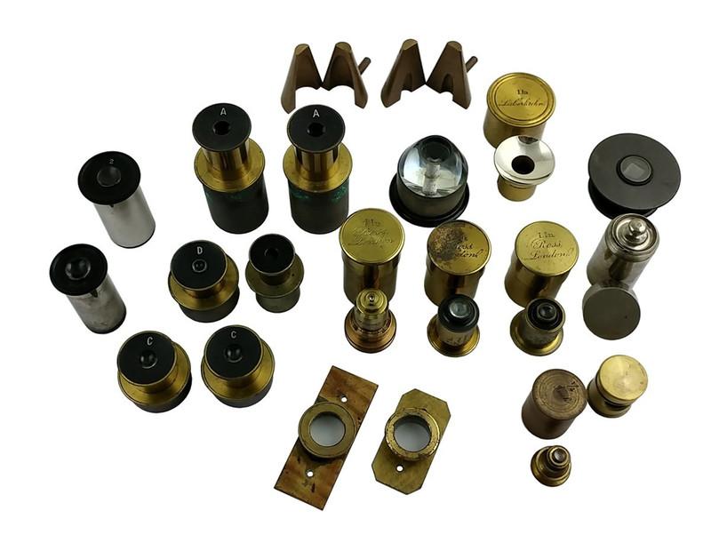 Assorted Antique Parts