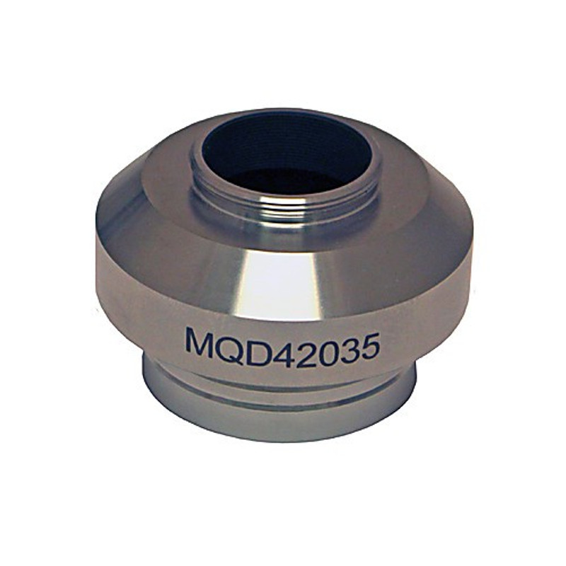 Standard 0.35x C-Mount Camera Adapters for Nikon Microscopes