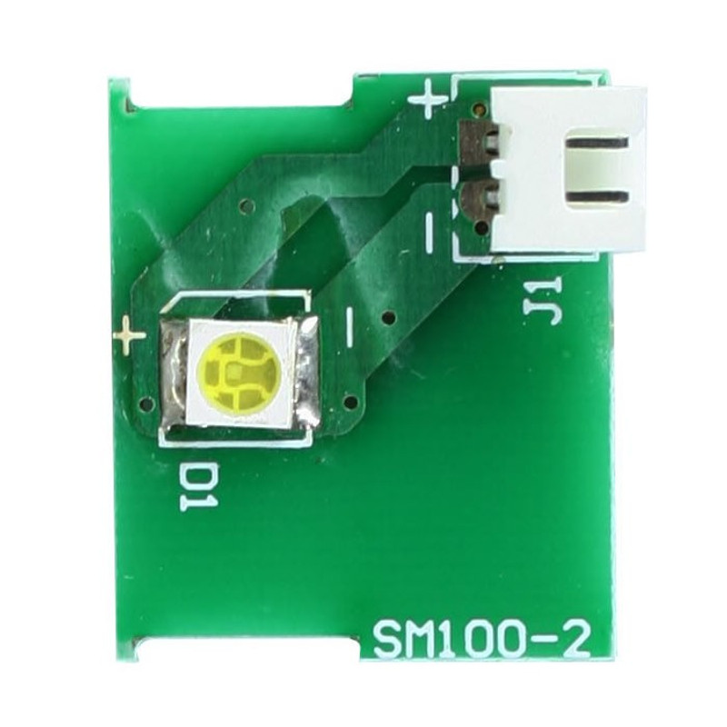 Swift 0.06W 3.5V Replacement LED Bulb Assembly (SWMA14781)