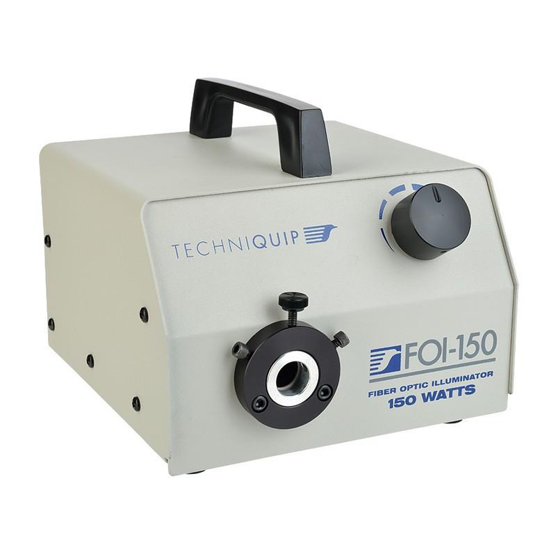 TechniQuip Fiber Optic 150W Transformer