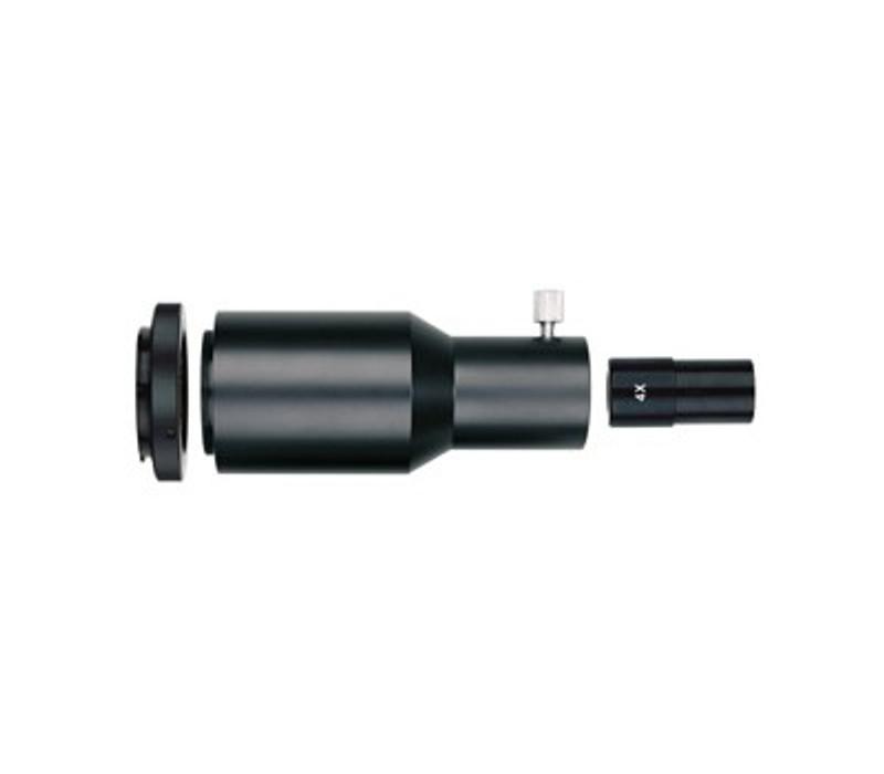 VanGuard 1200-CNC 35mm / DSLR Adapter