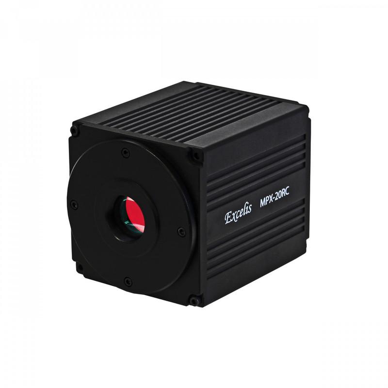 ACCU-SCOPE Excelis MPX-20RC Cooled Color Microscopy Camera, 20 Megapixels