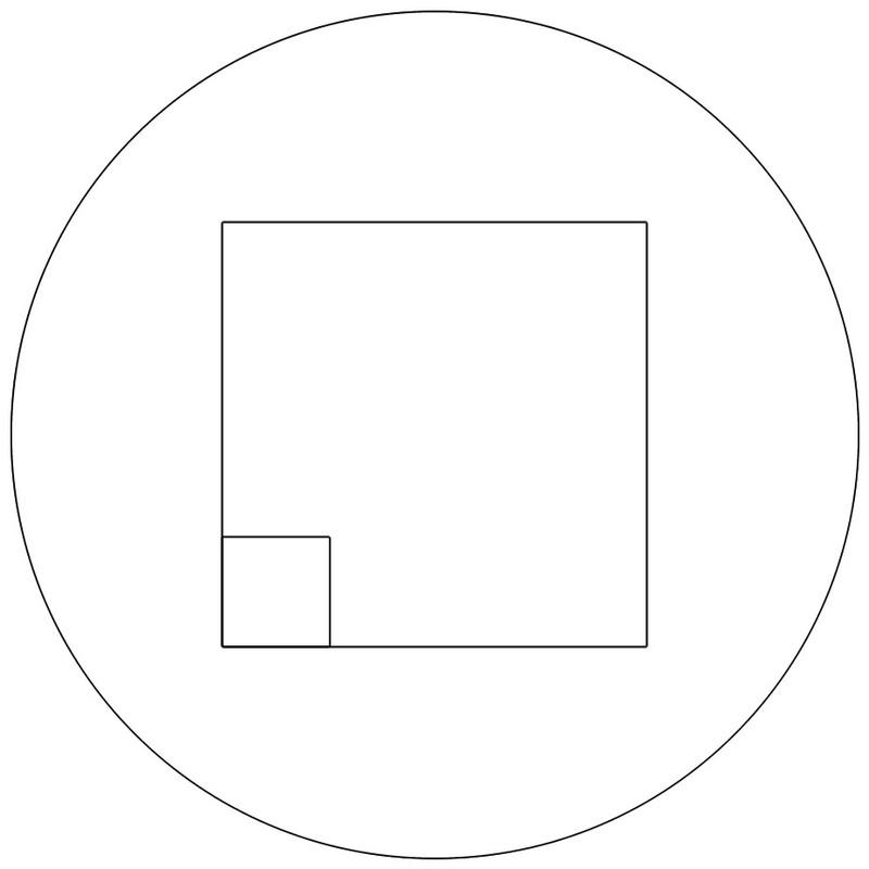 Miller Disc Squares