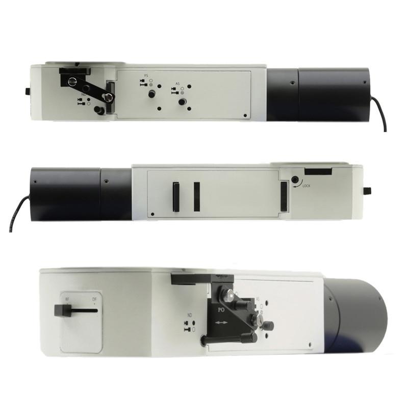 OPTIKA M-1036 Metallurgical Attachment