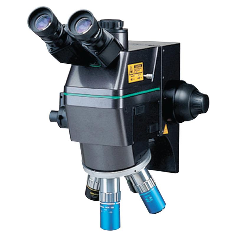 Mitutoyo FS70 Standard Microscope Body for Semiconductor Inspection, Brightfield