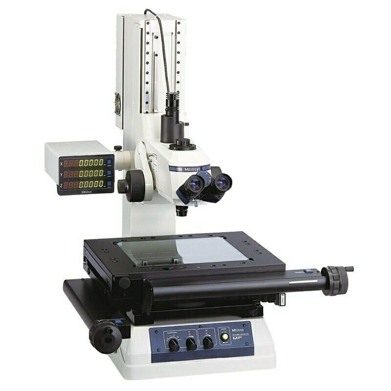 Mitutoyo MF Measuring Microscope
