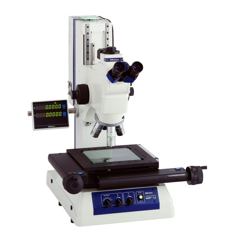 Mitutoyo MF-U Measuring Microscope