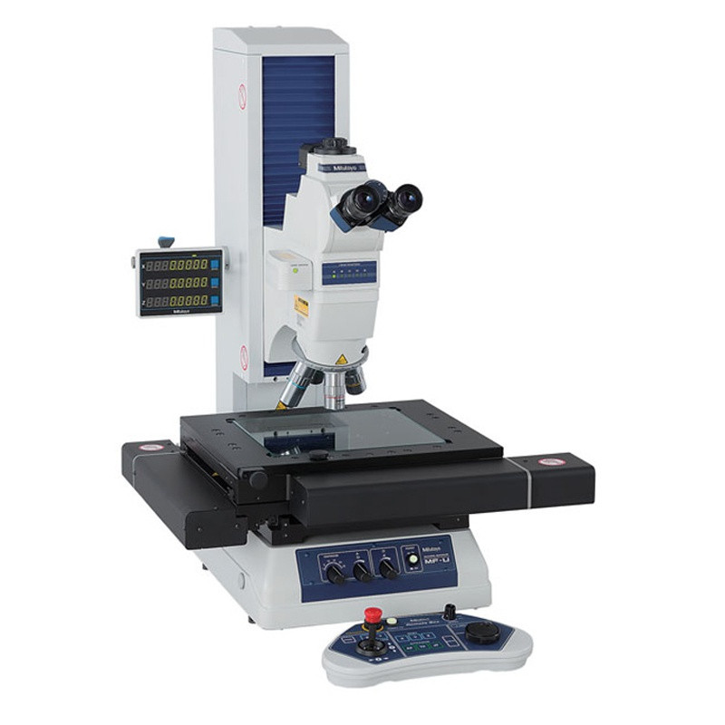Mitutoyo MF-U Motorized Measuring Microscope