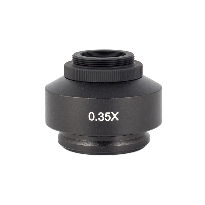 Motic 0.35x C-Mount Adapter