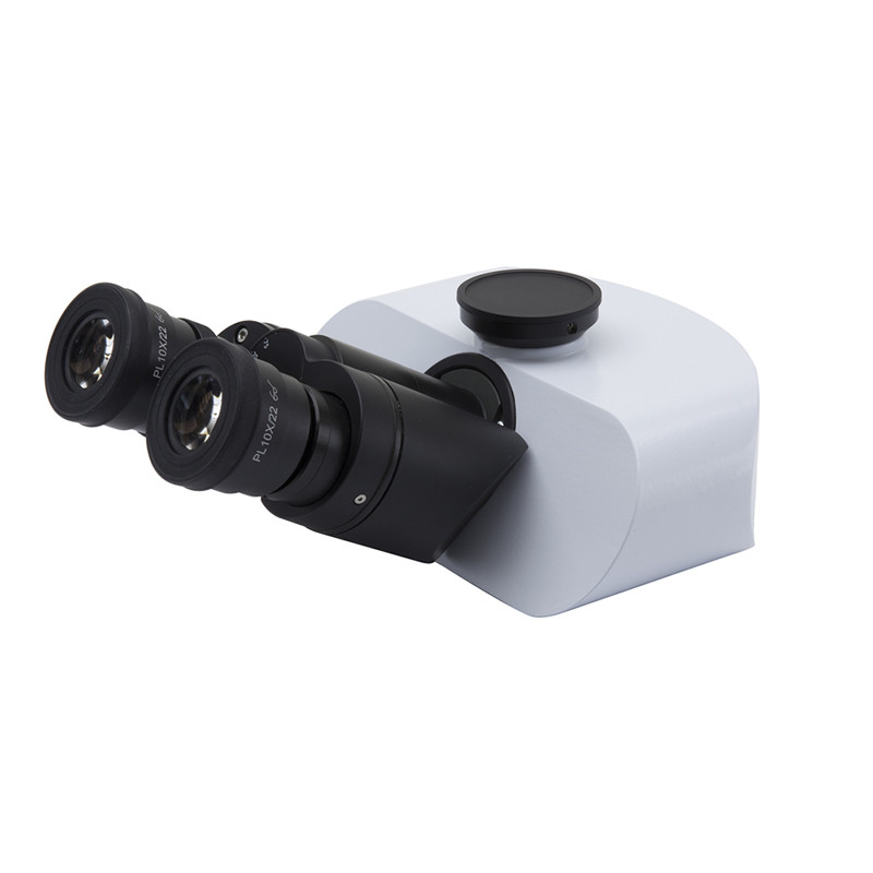 OPTIKA M-1188 Trinocular Head, Single Position (50/50)