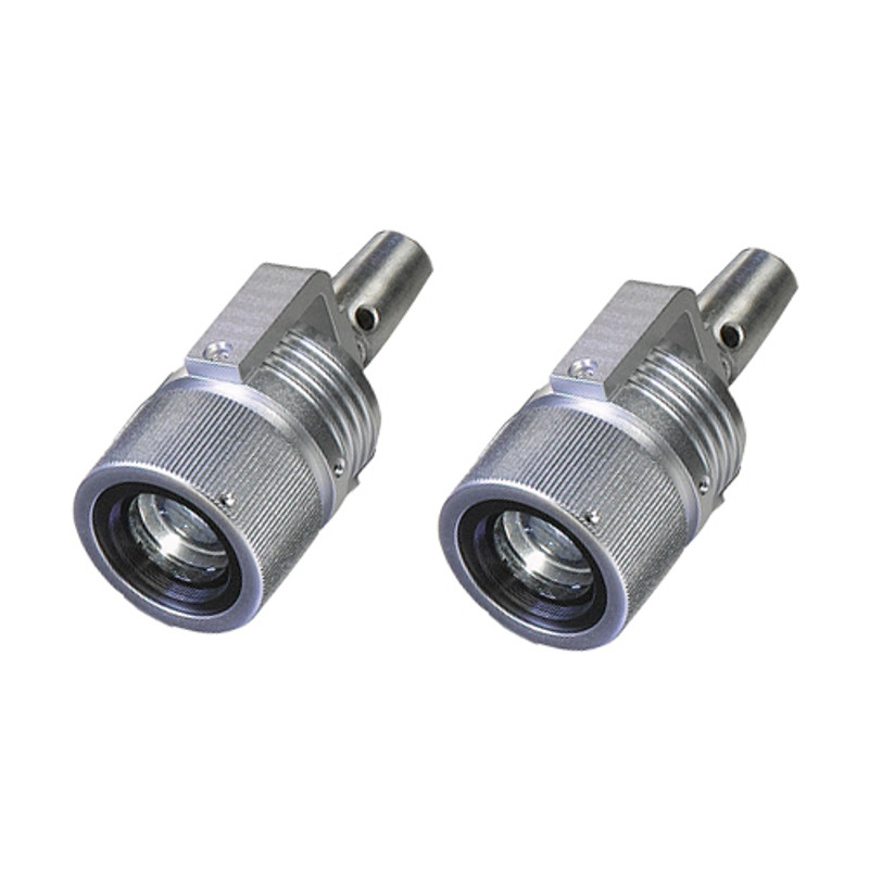 UNITRON LED Attachable Light Guides for Forensic Microscope
