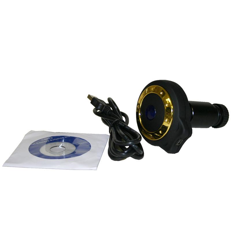 Steindorff DG Digital Eyepiece Cameras