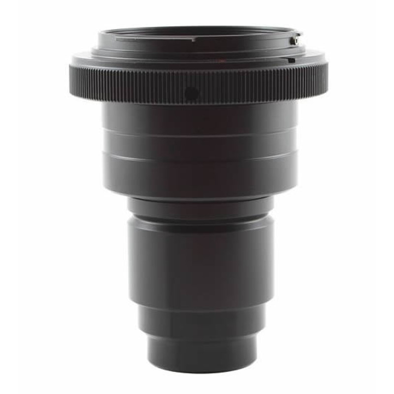 DE Large Format Coupler for Canon EOS To Nikon 38mm ISO Photoport