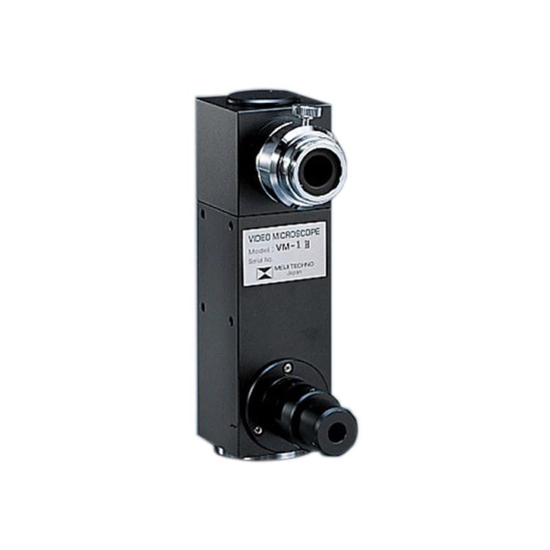 Meiji VM-1H Video Microscope with Horizontal C-Mount