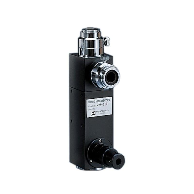 Meiji VM-1D Video Microscope with Vertical/Horizontal C-Mount
