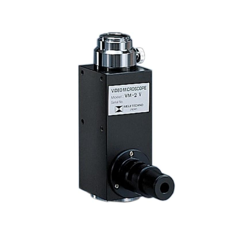 Meiji VM-2V Video Microscope with Vertical C-Mount