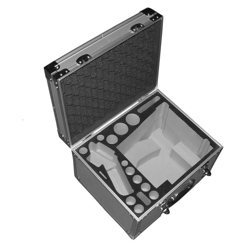 ACCU-SCOPE Aluminum Hard Sided Microscope Carry Case for 3002 Series