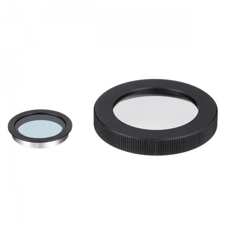 ACCU-SCOPE 120-3228 Simple Polarizer Analyzer for EXC-120 Series