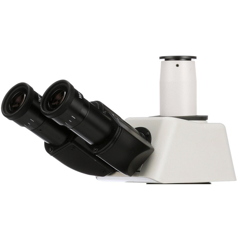 ACCU-SCOPE 12-3158 Trinocular Viewing Head for 3012 Series, Eyepieces Not Included