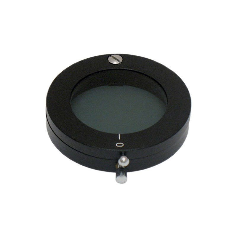 ACCU-SCOPE Simple Polarizer/Analyzer and Lambda Plate Compensator for 3025 Series