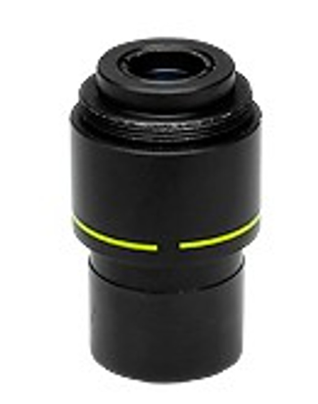 ACCU-SCOPE Camera and Video Adapters for EXI-300 Series